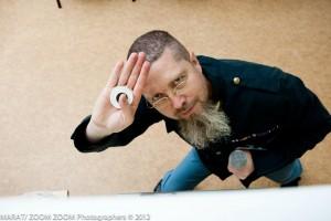 Игорь Гришин, фото Marat Gabdrakhmanov